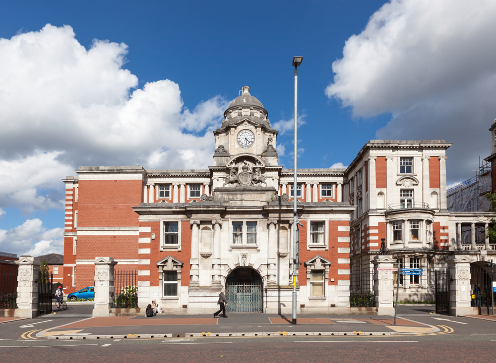 Student landlords in Manchester